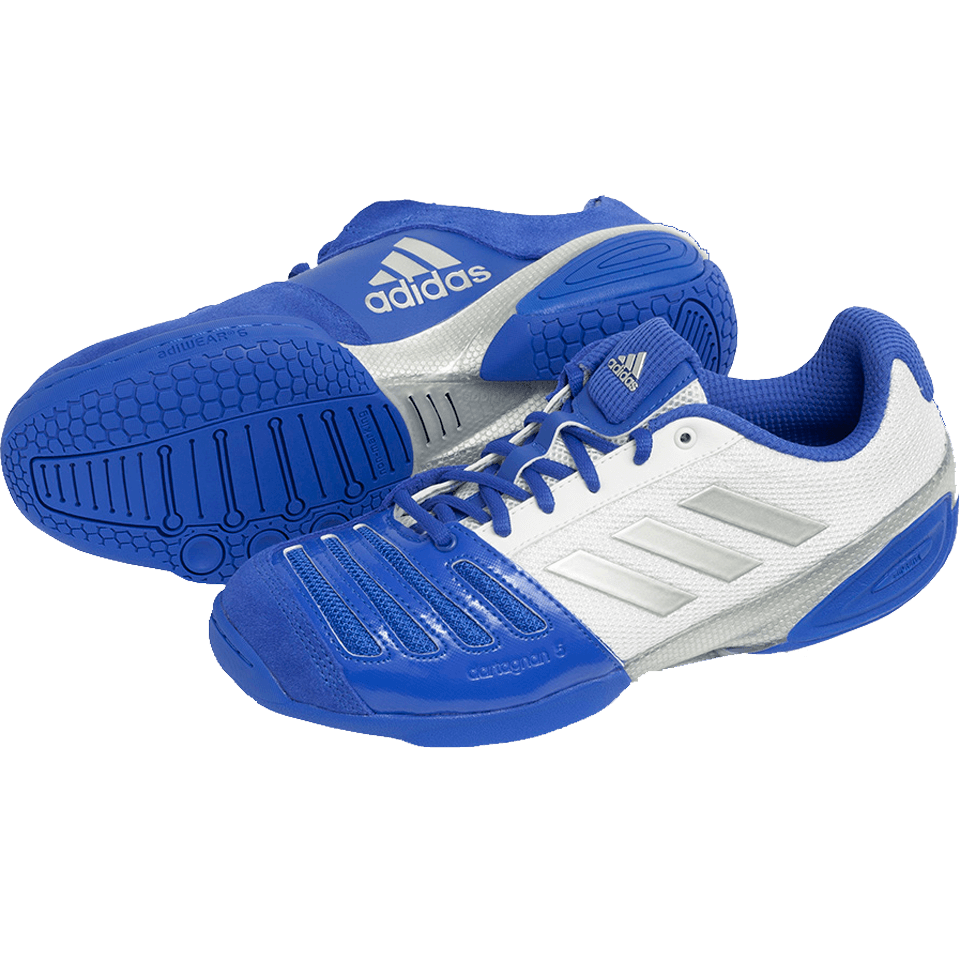 "Zapatillas Adidas ""D`Artagnan V"" AZUL"